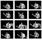 Jimi Hendrix at Fillmore East, 12/31/69