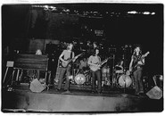 Allman Brothers rehearsal, Fillmore East, 6/27/71