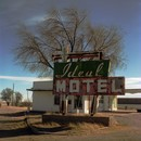 Ideal Motel, Vaugn, NM, 1994