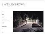J. Wesley BROWN