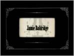 Jamie BALDRIDGE