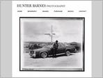 Hunter BARNES