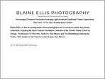 Blaine ELLIS