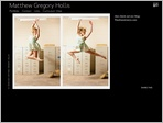 Matthew Gregory HOLLIS