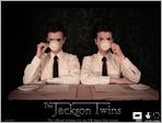 The JACKSON TWINS