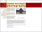 Corrie MCCLUSKEY