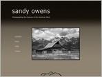 Sandy OWENS
