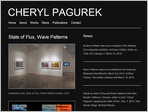 Cheryl PAGUREK
