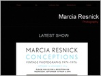 Marcia RESNICK
