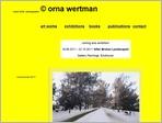Orna WERTMAN