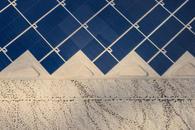 Desert Sunlight Solar Farm, California