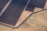 Genesis Solar, California