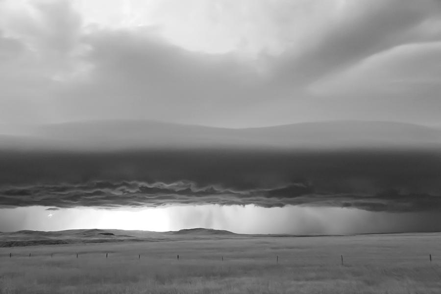 Wedge: Miles City, Montana, 2011