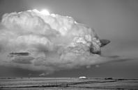 Oort Cloud: Newkirk, Oklahoma, 2011