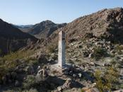 Border Monument No. 184