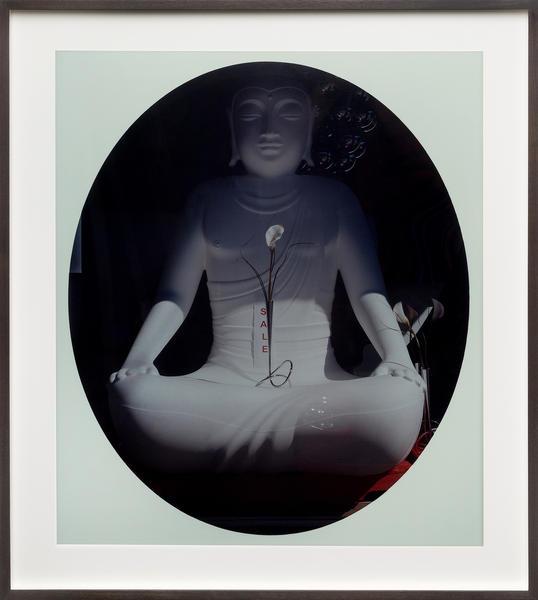 Untitled (Buddha, Sale)