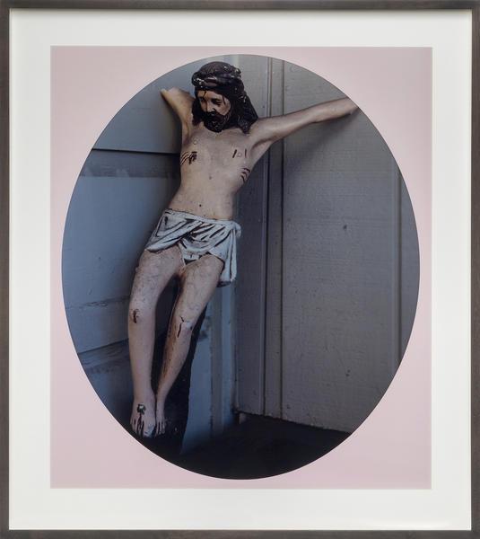 Untitled (Cristo)