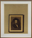 Untitled (Lincoln, Front)