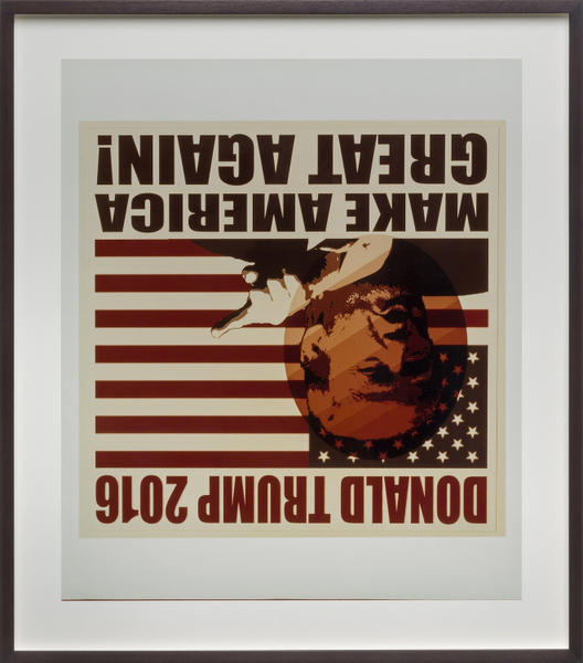 Unfit (America, Trumped; No. 1)