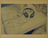 Untitled (Headphones)