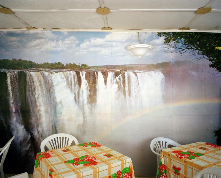 """Victoria Falls"" Antananarivo, Madagascar"