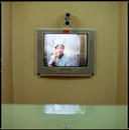 Visitors Booth, Pyongyang Maternity Hospital, North Korea