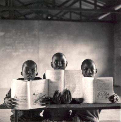 Mara Rianta Primary School, Maasai Mara, Kenya