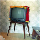 TV Set, Kaesong Folk Hotel