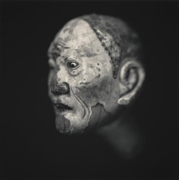 Anonymous Head 3, Ena Bunraku