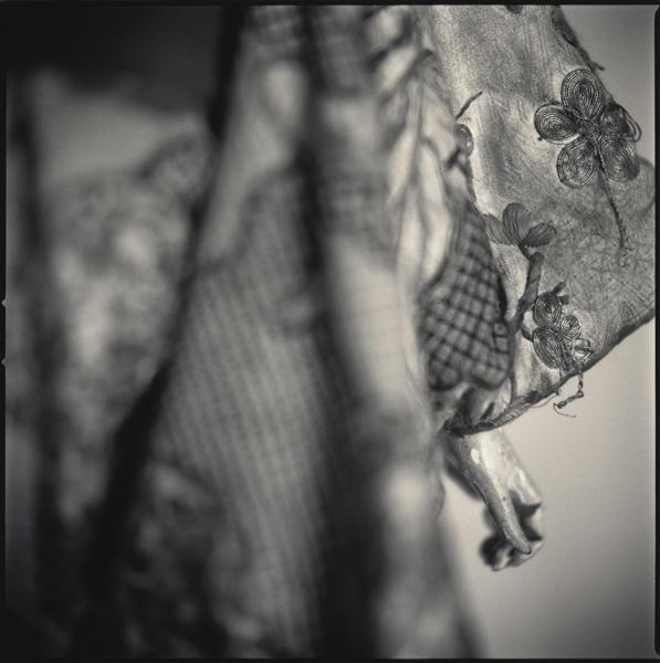 Omasa's Hand, Ena Bunraku