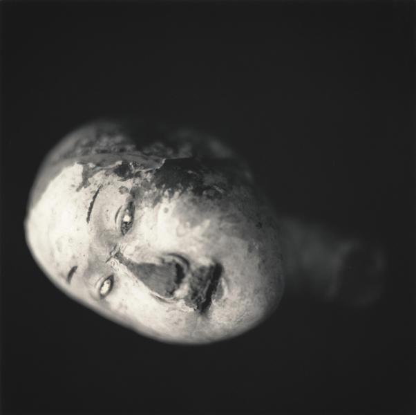 Anonymous Head 5, Ena Bunraku