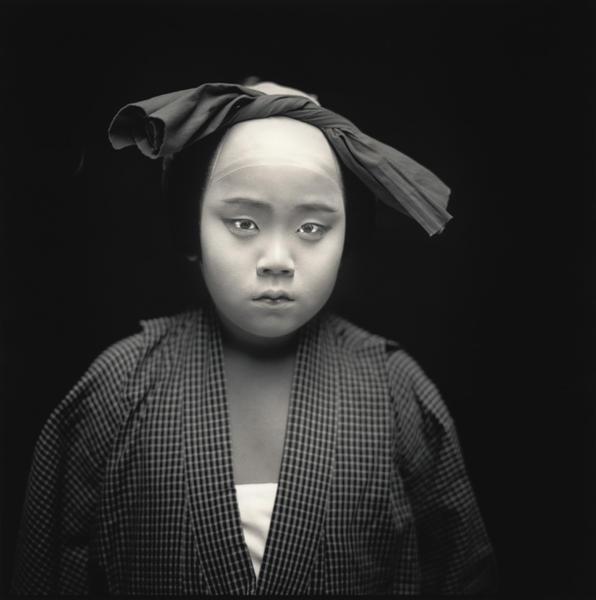 Hirokazu Nishijima, Matsuo Kabuki