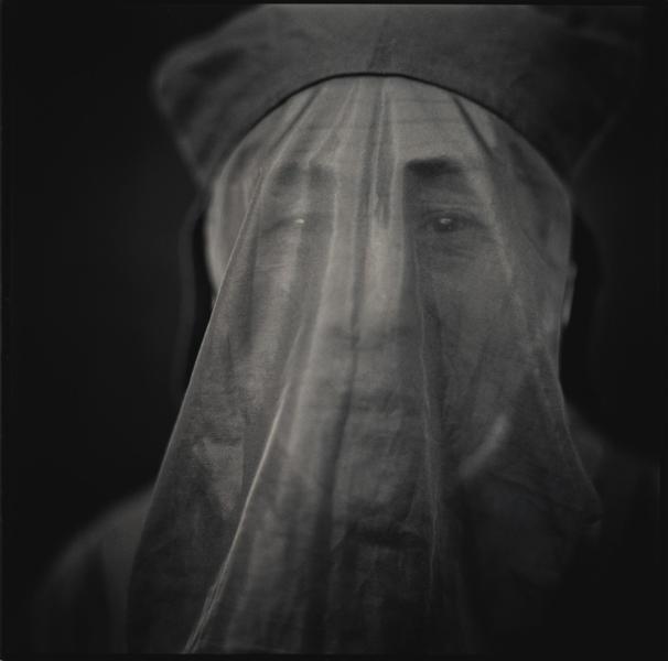 Isamu Taguchi, Tono Kabuki