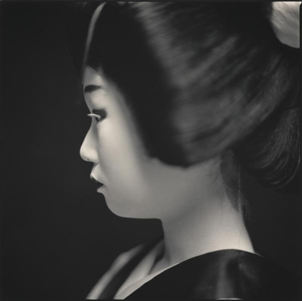 Maiko Takaku as Omitsu, Matsuo Kabuki