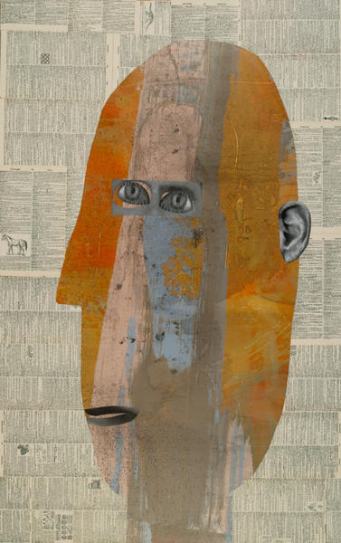 Big Head(Thinking)