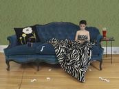 Sick Boy, 2008