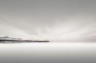 Brighton Pier, 2012
