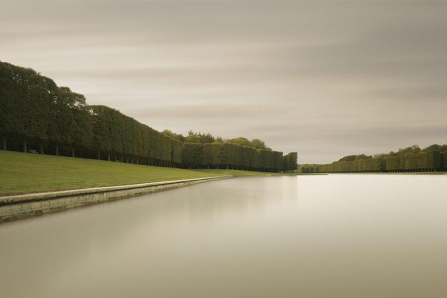 West View Versailles, 2012