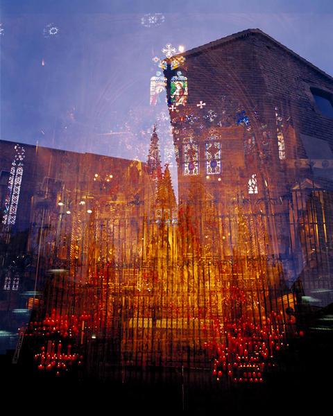 La Catedral, Barcelona  2006