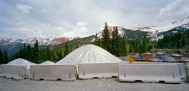Mountain Pass, Colorado