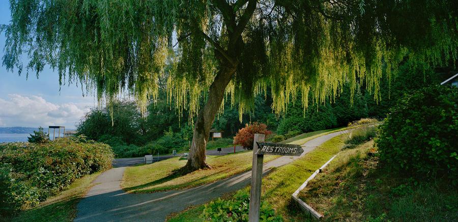 Whidbey Island State Park, Washington