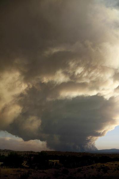 Cloud No. 9685