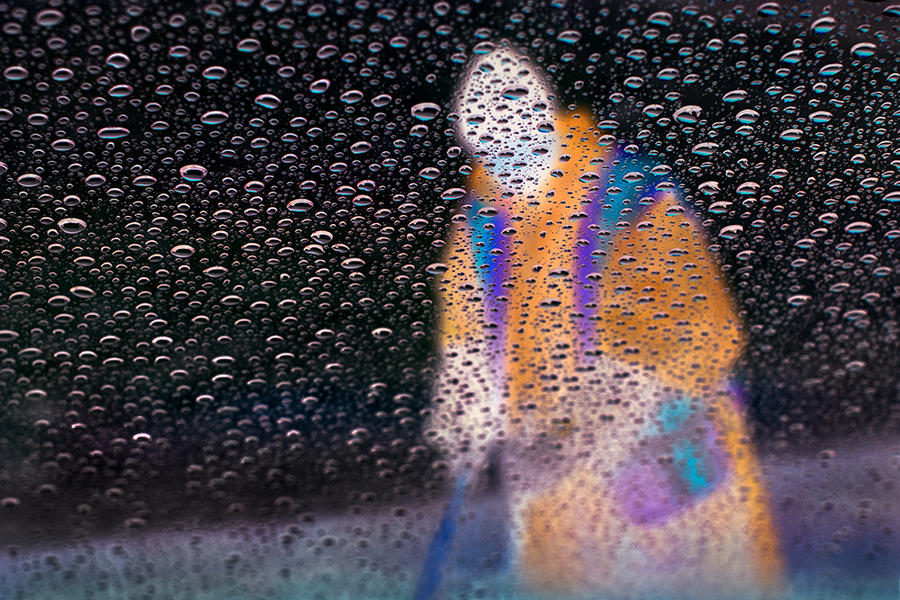 Gathering Rain