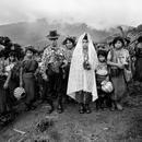 Juan and Maria's wedding, Guatemala, 1993