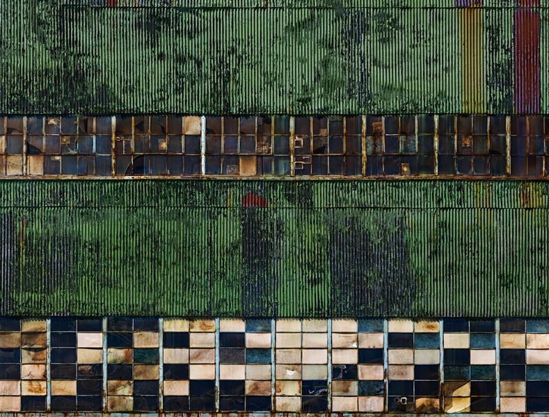 Columbus-Factory Wall-2010