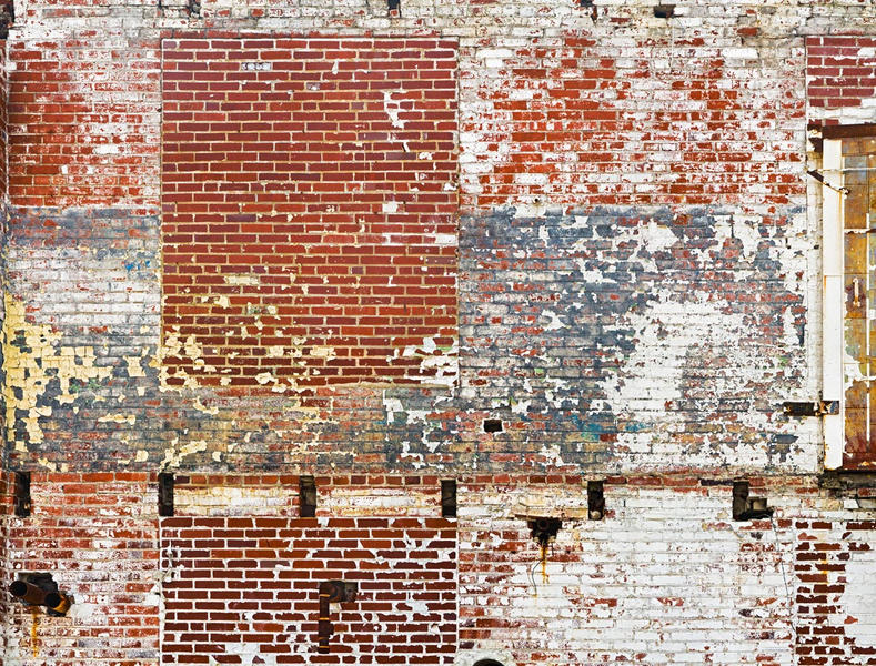Columbus-Painted Wall-2009
