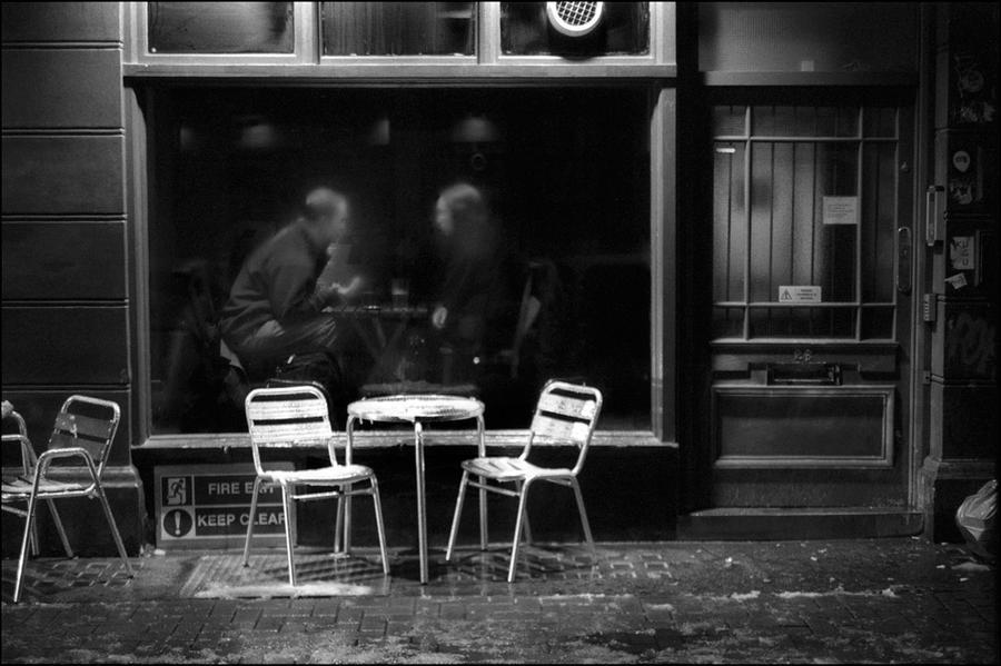 D'Arblay Street, London 2004