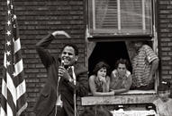 El Ministro, East New York, Brooklyn, 1964
