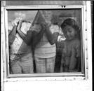 Children ofTobacco Harvesters, North Carolina