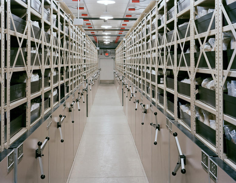 Vault, National Center for Genetic Resources